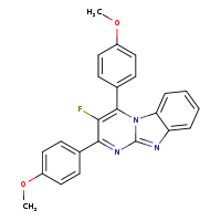 2D chemical structure of 169132-79-0