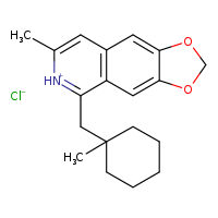 2D chemical structure of 16974-20-2