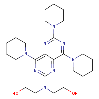 2D chemical structure of 16982-40-4
