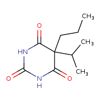 2D chemical structure of 17013-40-0