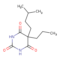 2D chemical structure of 17013-42-2