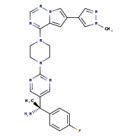 2D chemical structure of 1703793-34-3