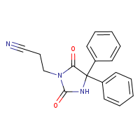 2D chemical structure of 17039-43-9