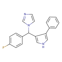 2D chemical structure of 170938-55-3