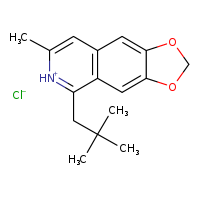 2D chemical structure of 17105-28-1