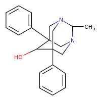 2D chemical structure of 17135-34-1