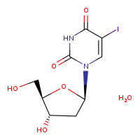 2D chemical structure of 17140-71-5