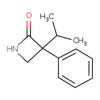 2D chemical structure of 17197-60-3