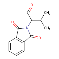 2D chemical structure of 17239-52-0