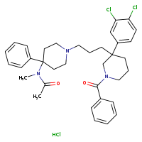 2D chemical structure of 173050-51-6