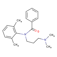 2D chemical structure of 17307-23-2