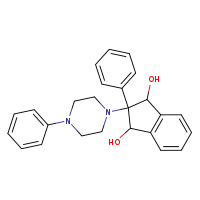 2D chemical structure of 17334-89-3