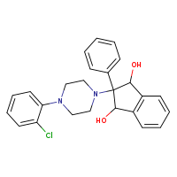 2D chemical structure of 17334-95-1