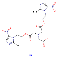 2D chemical structure of 173357-17-0