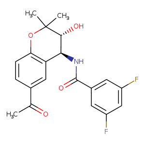 2D chemical structure of 175013-73-7