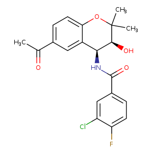 2D chemical structure of 175013-84-0