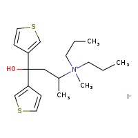 2D chemical structure of 17532-08-0