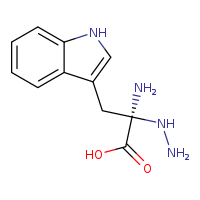 2D chemical structure of 17605-25-3