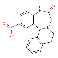 2D chemical structure of 17617-18-4