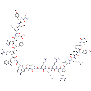 2D chemical structure of 17692-62-5