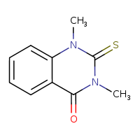 2D chemical structure of 17730-53-9