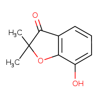 2D chemical structure of 17781-16-7