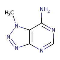 2D chemical structure of 17801-64-8