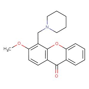 2D chemical structure of 17854-59-0