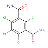 2D chemical structure of 1786-86-3