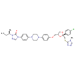 2D chemical structure of 179602-65-4