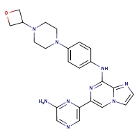 2D chemical structure of 1800046-95-0