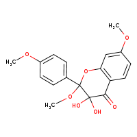 2D chemical structure of 1808-01-1