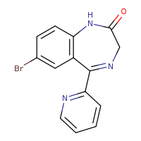 2D chemical structure of 1812-30-2
