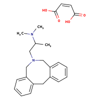2D chemical structure of 18180-86-4