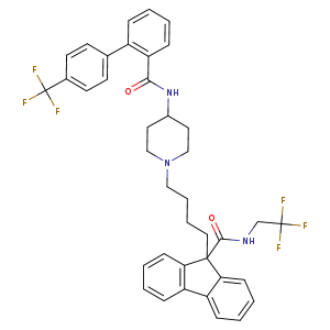 2D chemical structure of 182431-12-5