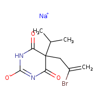 2D chemical structure of 18277-24-2