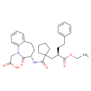 2D chemical structure of 182821-27-8