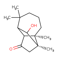 2D chemical structure of 18374-95-3