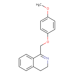 2D chemical structure of 18429-69-1