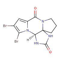 2D chemical structure of 185750-71-4