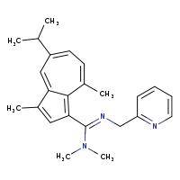 2D chemical structure of 186086-10-2