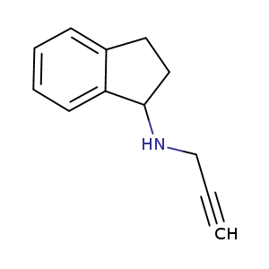 2D chemical structure of 1875-50-9
