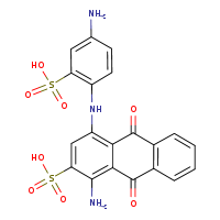 2D chemical structure of 18791-01-0