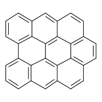 2D chemical structure of 190-31-8