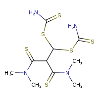2D chemical structure of 19039-28-2