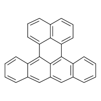 2D chemical structure of 191-81-1