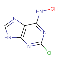 2D chemical structure of 19152-67-1