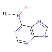 2D chemical structure of 19152-70-6
