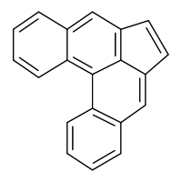 2D chemical structure of 192-28-9