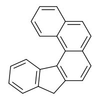 2D chemical structure of 192-87-0
